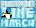 gioco flash Penguin Line March gratis