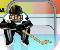 gioco flash Sekonda Ice Hockey gratis