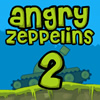 gioco flash Angry Zeppelins 2 gratis