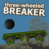 gioco flash Ball Breaker gratis