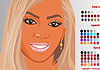 gioco flash Beyonce Make Up gratis