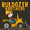 gioco flash Buldozer Brothers gratis