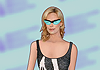 gioco flash Carlize Theron dress up gratis