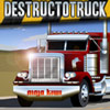 gioco flash DestructoTruck gratis