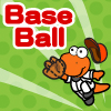 gioco flash DinoKids Baseball gratis