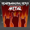 gioco flash Headbanging Hero Metal gratis