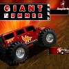 gioco flash Giant Hummer gratis