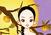 gioco flash Japanese Girl Dress Up gratis