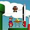 gioco flash Mario Basket gratis