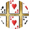 gioco flash Poker Square gratis