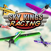 gioco flash Sky King Racing - Volo Acrobatico gratis