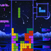 gioco flash Starry Sky Tetris gratis